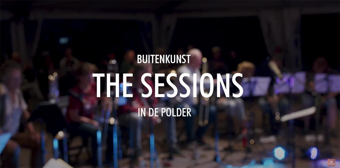 the sessions in de polder