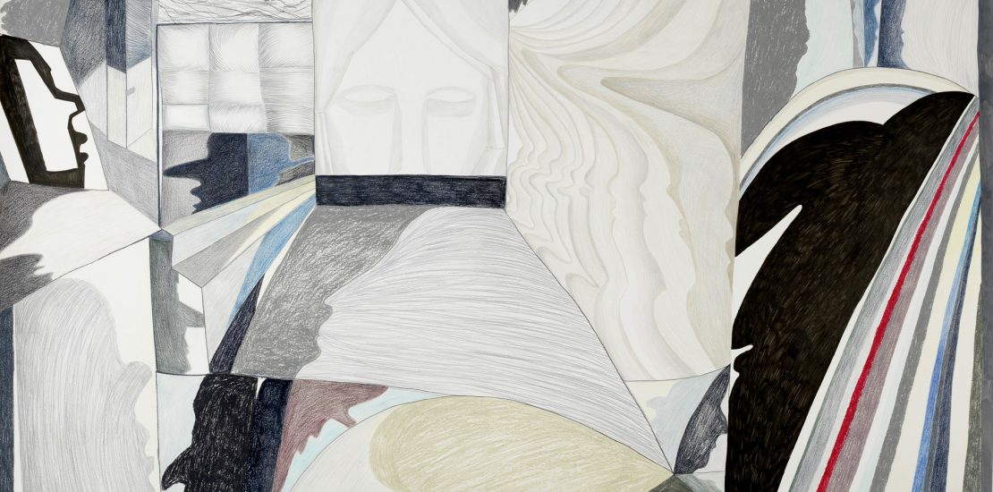 BeeldColumn Marisa Rappard Conversation Room