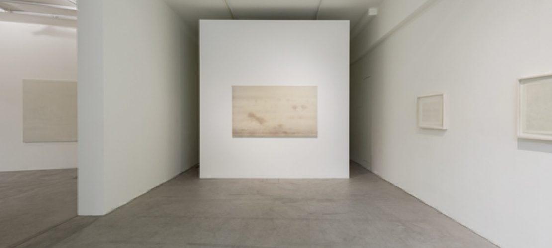Qiu Shihua NewWorks 2013 exhibition view